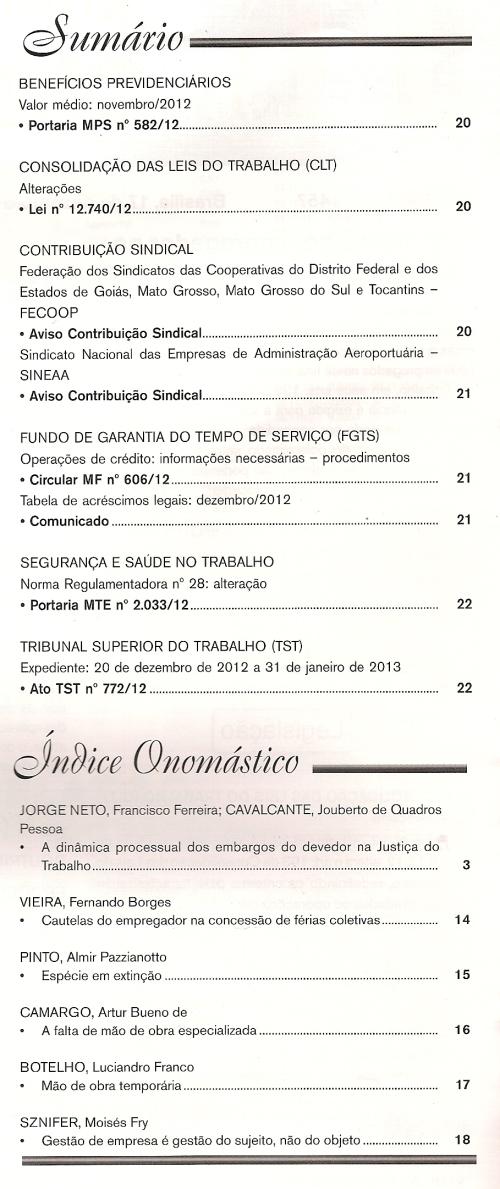 JTb nº 14580004