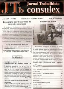 JTb nº 14580007
