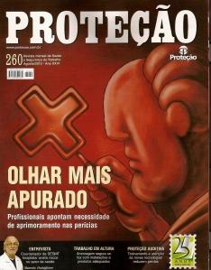 Proteção 2600001