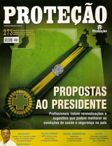 Proteção 2730001