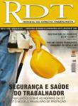 RDT n. 08.12 - capa