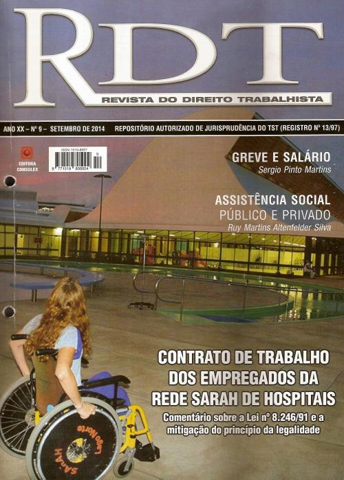 RDT nº 090001