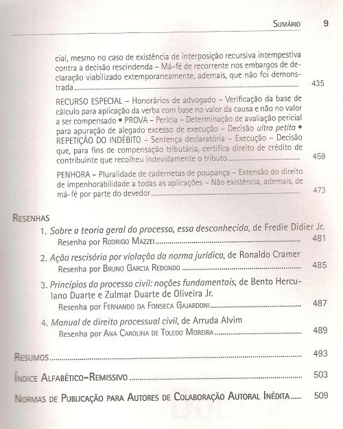 Revista de Processo 2140003