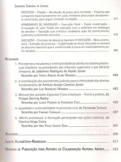 Revista de Processo 2150003