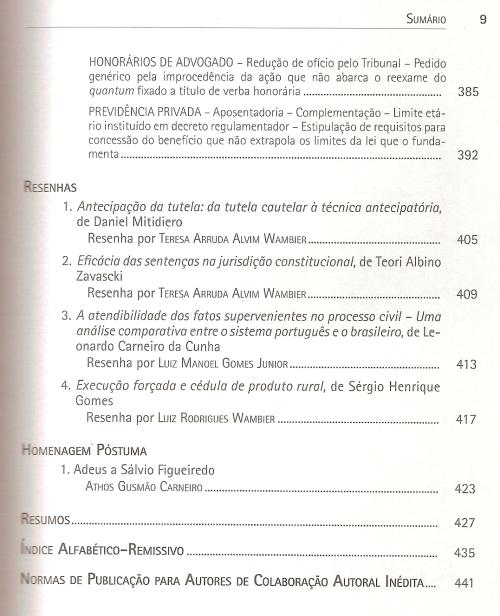 Revista de Processo 2180004