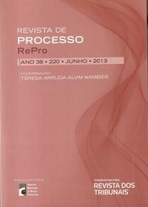 Revista de Processo 2200001