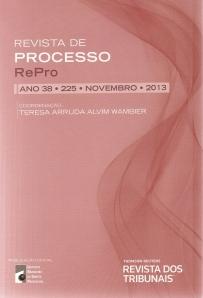 Revista de Processo 2250001