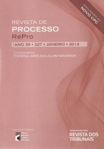 Revista de Processo 2270001