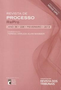 Revista de Processo 2280001