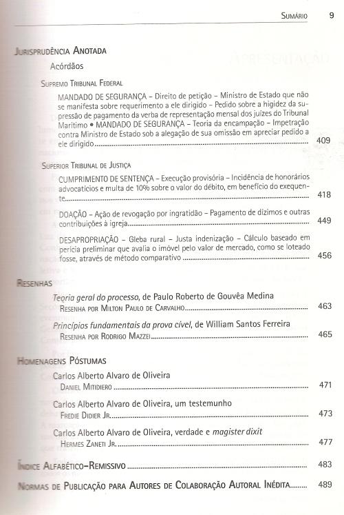 Revista de Processo 2280004