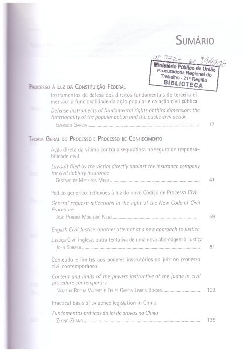 Revista de Processo 243_001