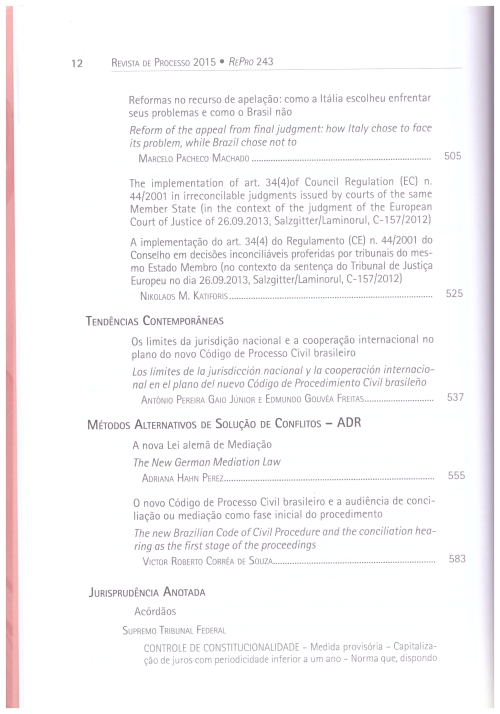Revista de Processo 243_004