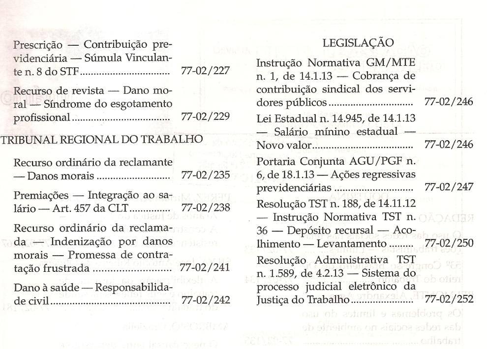 Revista LTr 02.20130002