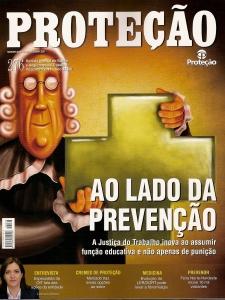 Revista Proteção 2760001