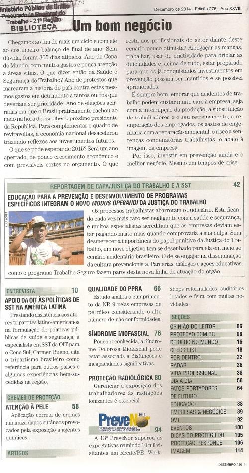 Revista Proteção 2760002