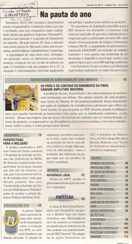 Revista Proteção nº 2530002