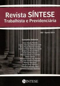 Revista Síntese Trabalhista e Previdenciária 3020001