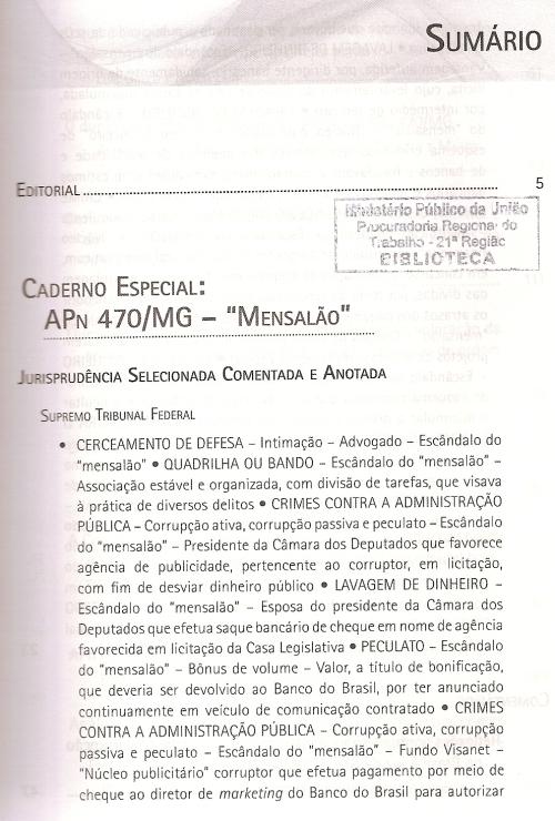 Revista dos Tribunais 9330001