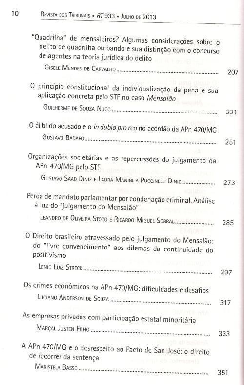 Revista dos Tribunais 9330004