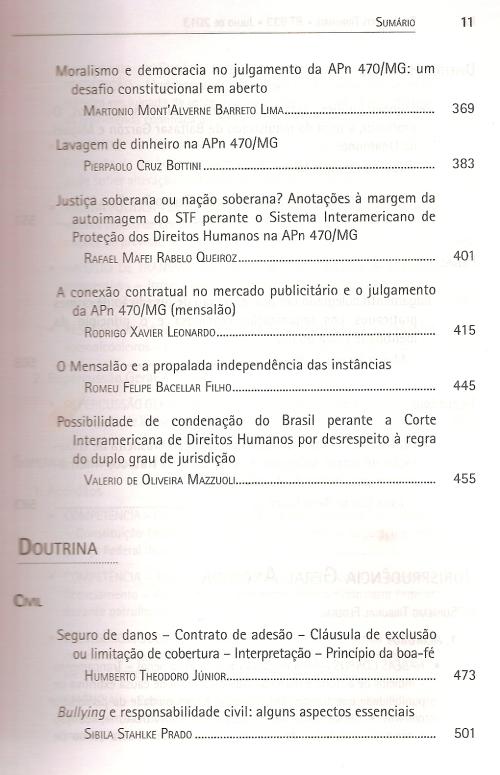 Revista dos Tribunais 9330005