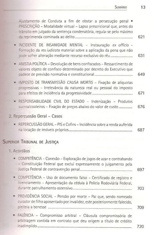 Revista dos Tribunais 9330007