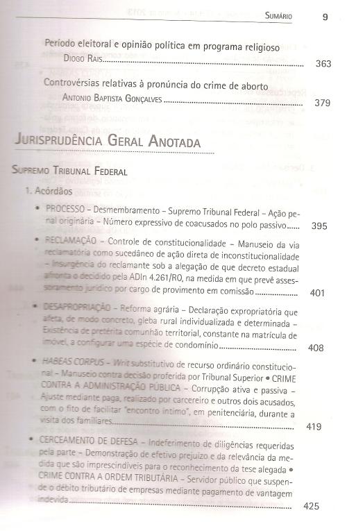 Revista dos Tribunais 9340003