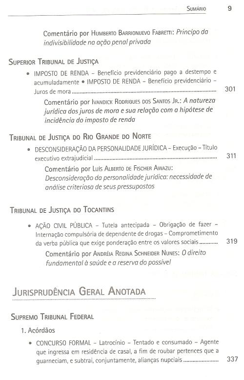Revista dos Tribunais 9350004