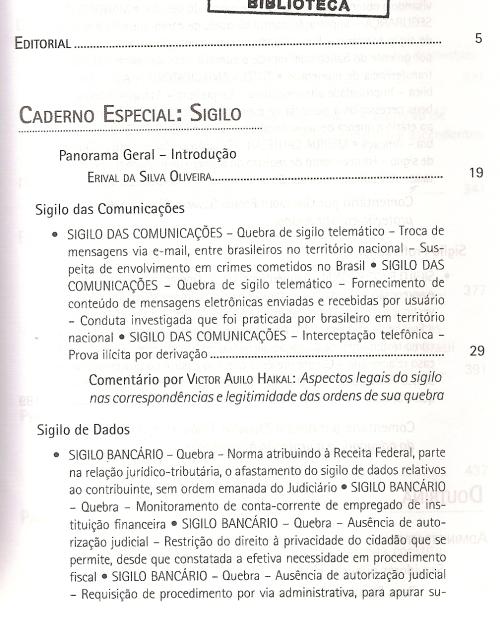 Revista dos Tribunais 9370002