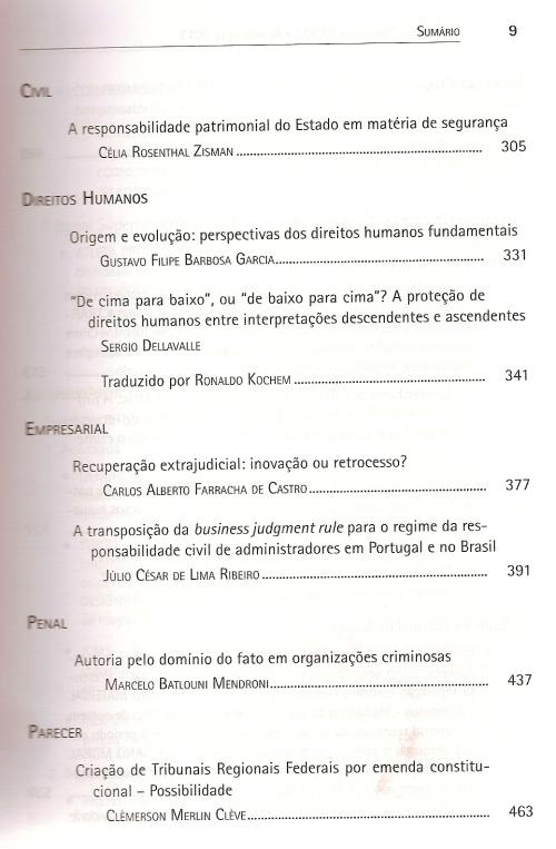 Revista dos Tribunais 9370004