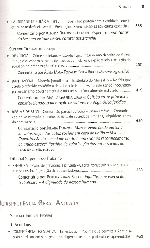 Revista dos Tribunais 9400004