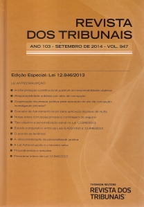 Revista dos Tribunais 9470001