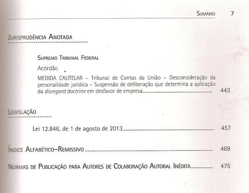 Revista dos Tribunais 9470004