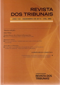 Revista dos Tribunais 9500001