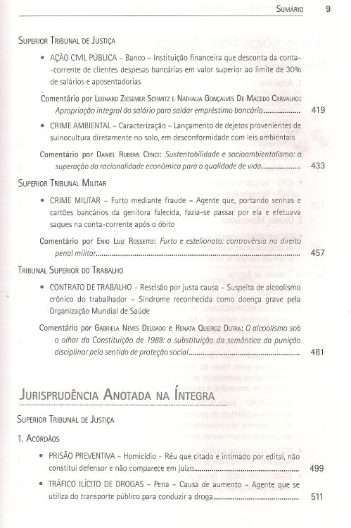 Revista dos Tribunais 9500004