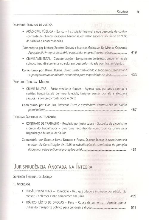 Revista dos Tribunais 9500005