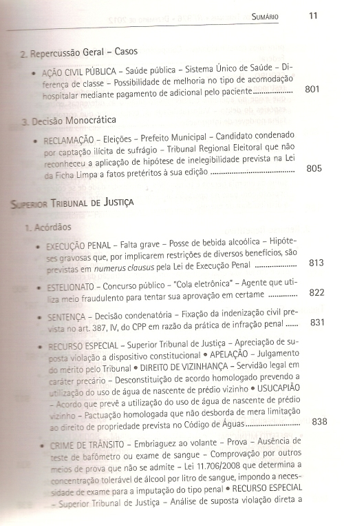 Revista dos Tribunais nº 9260005