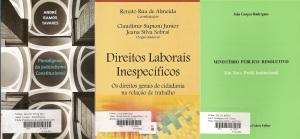 3 livros 30