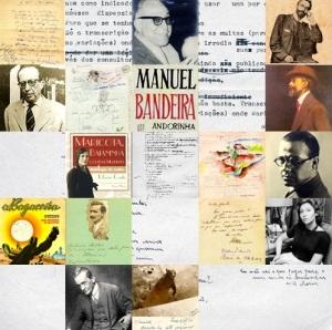 arquivos de escritores brasileiros