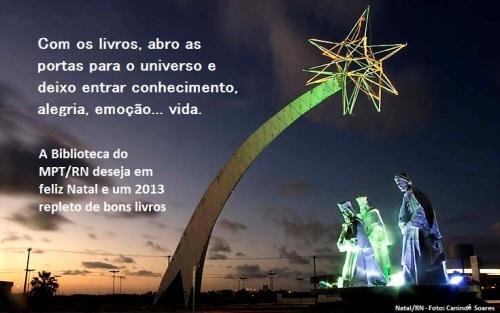 Natal 2012