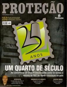 Revista Proteção nº 2520001