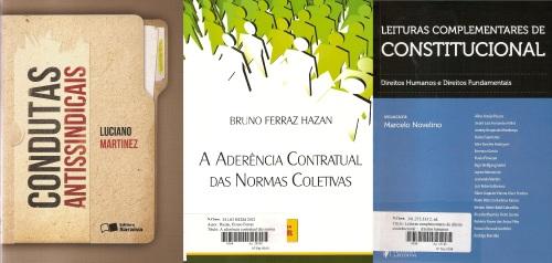 3 livros 38