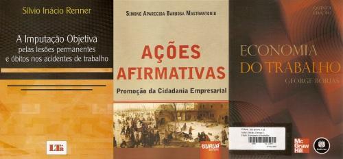 3 livros 40
