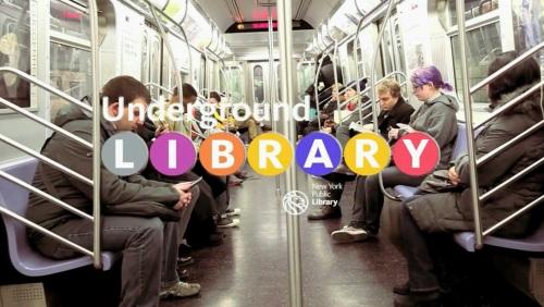 library underground