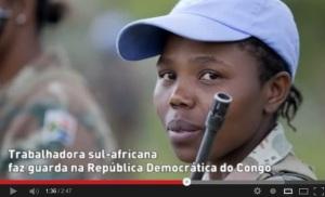 vídeo da ONU