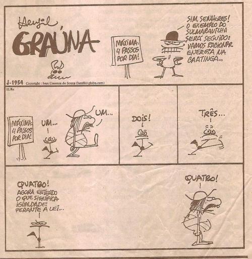 Henfil - Graúna