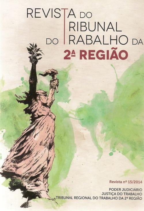 Revista do TRT2 nº 140001