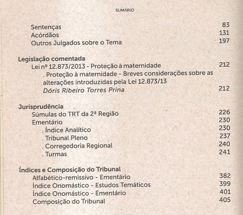 Revista do TRT2 nº 140003