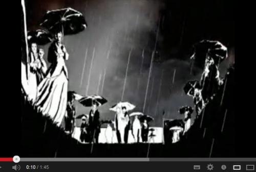 trailer Memórias Póstumas de Brás Cubas