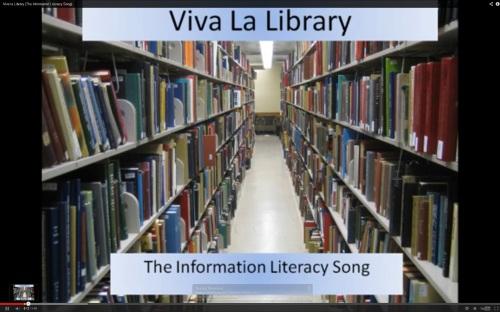Viva La Library