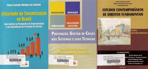 3 livros 46
